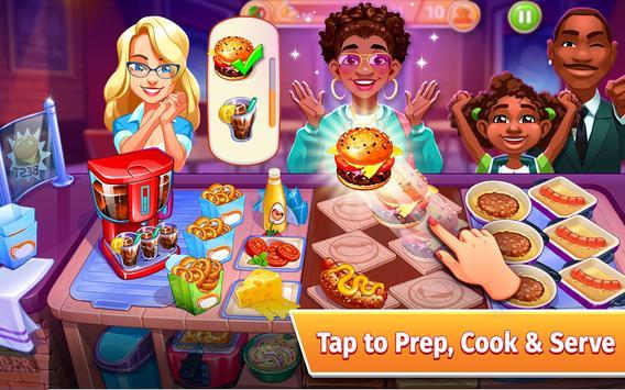 Cooking Craze ảnh chụp màn hình 8