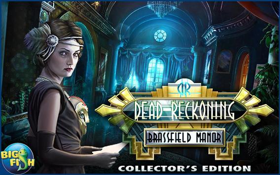 Dead Reckoning: Brassfield Manor (Full) 截图 9