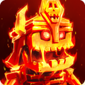 Dungeon Boss Heroes - Fantasy Strategy RPG