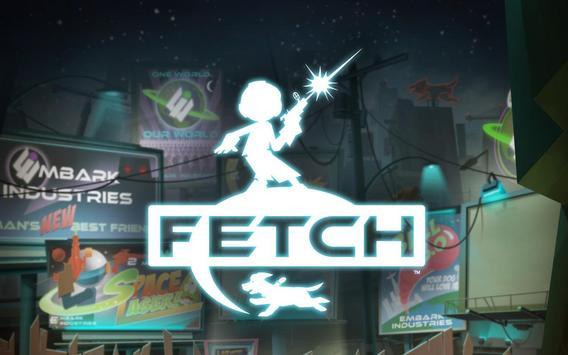 Fetch Screenshot 4