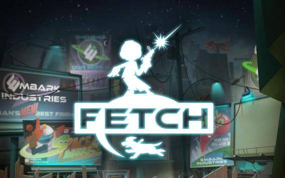 Fetch Screenshot 9