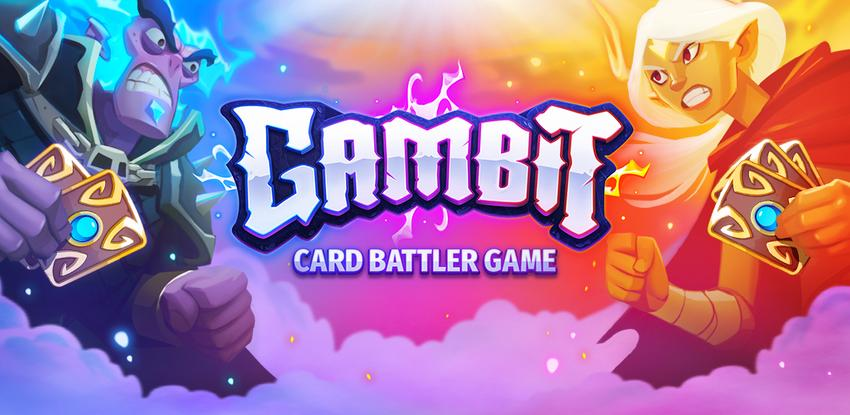 Gambit - Real-Time PvP Card Battler-APK