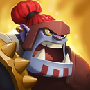 Gambit - Real-Time PvP Card Battler APK