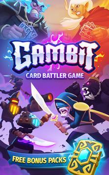 Gambit screenshot 5
