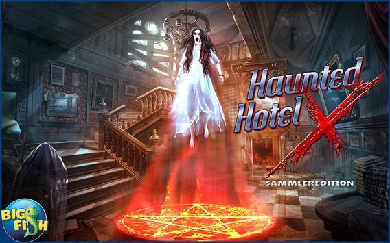 Haunted Hotel: X Screenshot 14