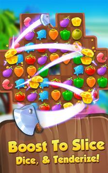Yummy Drop! screenshot 13