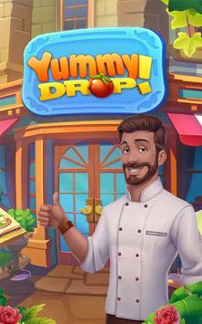 Yummy Drop! screenshot 4
