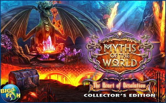 Myths of the World: The Heart of Desolation (Full) 截图 14