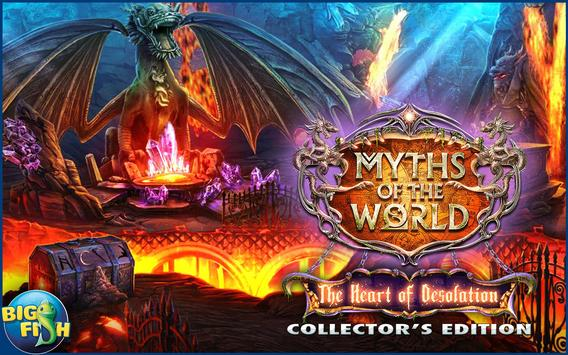 Myths of the World: The Heart of Desolation (Full) 截图 9