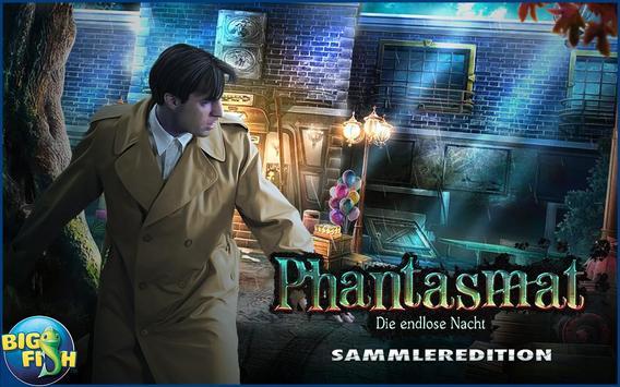 Phantasmat: Die Nacht (Full) Screenshot 4