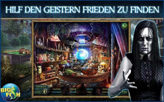 Phantasmat: Die Nacht (Full) Screenshot 6