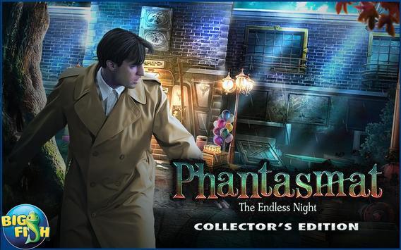 Phantasmat: Endless (Full) captura de pantalla 4