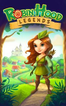 Robin Hood स्क्रीनशॉट 16