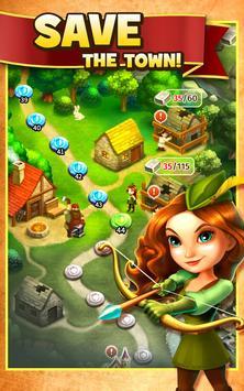 Robin Hood स्क्रीनशॉट 1