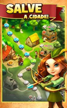 Robin Hood imagem de tela 1