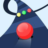 Color Road! icône