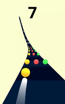 Color Road! capture d'écran 5