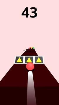 Color Road screenshot 1