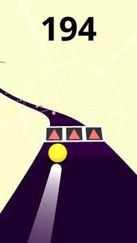 Color Road! capture d'écran 3