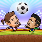 Puppet Soccer 2018 아이콘