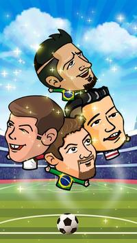 Puppet Soccer 2018 포스터