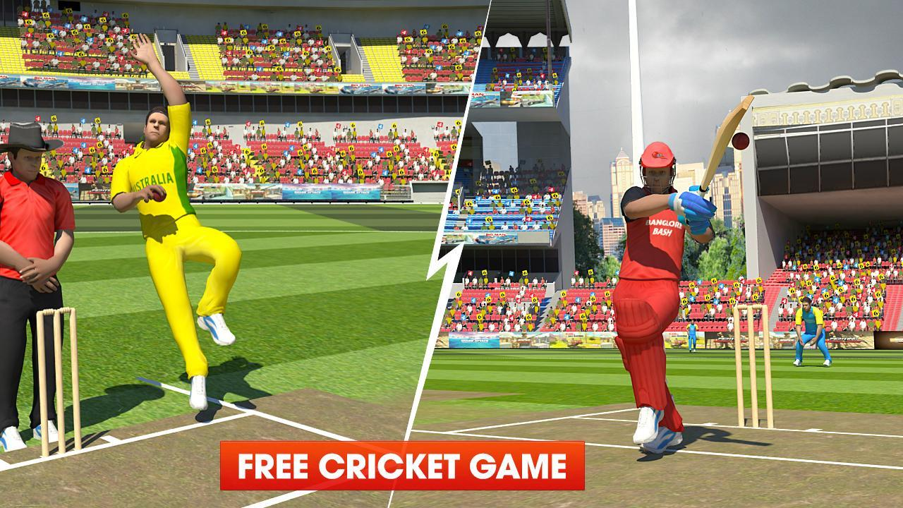 Real World Cricket 18 for Android - APK Download