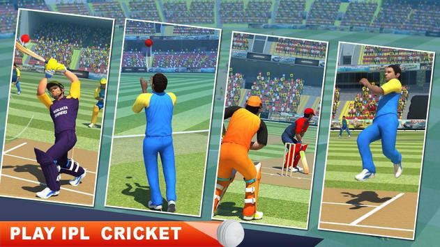 Real World Cricket - T20 Cricket screenshot 10