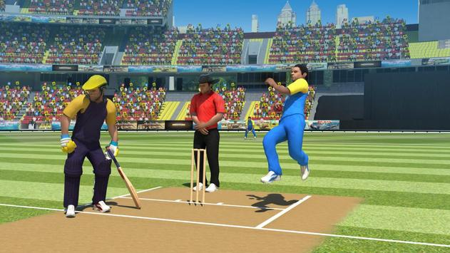 Real World Cricket - T20 Cricket screenshot 11