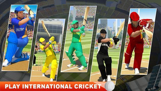 Real World Cricket - T20 Cricket screenshot 4