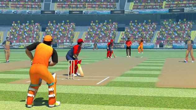 Real World Cricket - T20 Cricket screenshot 9