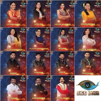 Bigg Boss Tamil for Android - APK Download