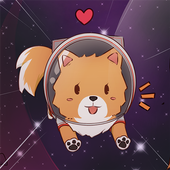 StarDogs - Space Idle RPG icon