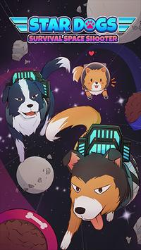 StarDogs - Space Idle RPG poster