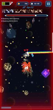 StarDogs - Space Idle RPG screenshot 2