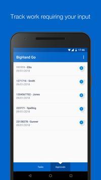 BigHand Go 스크린샷 6