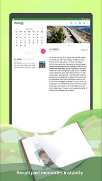 Daybook screenshot 17