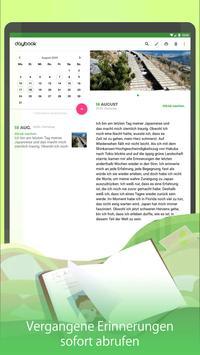 Daybook Screenshot 9