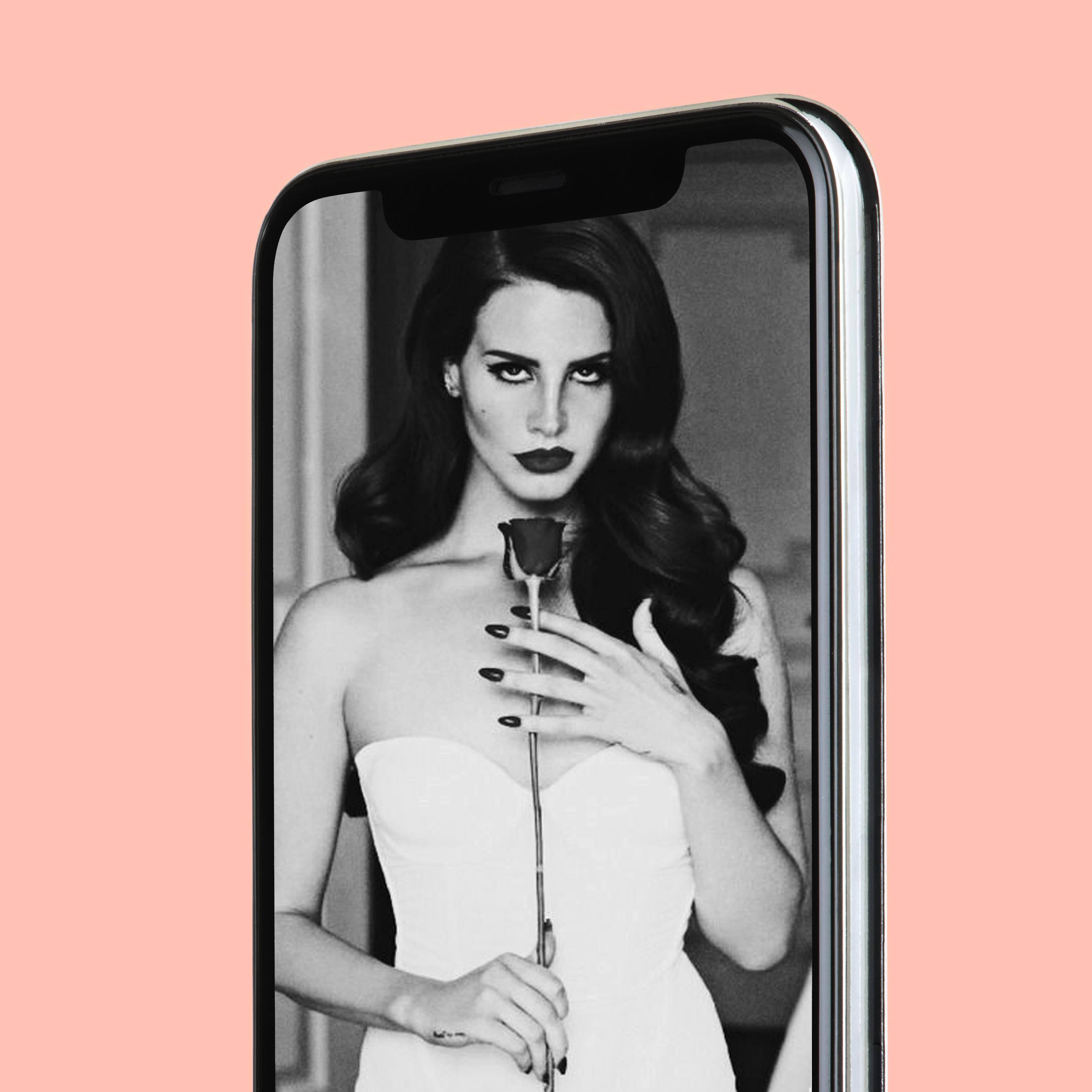 Lana Del Rey Wallpaper 2019 Hd For Android Apk Download