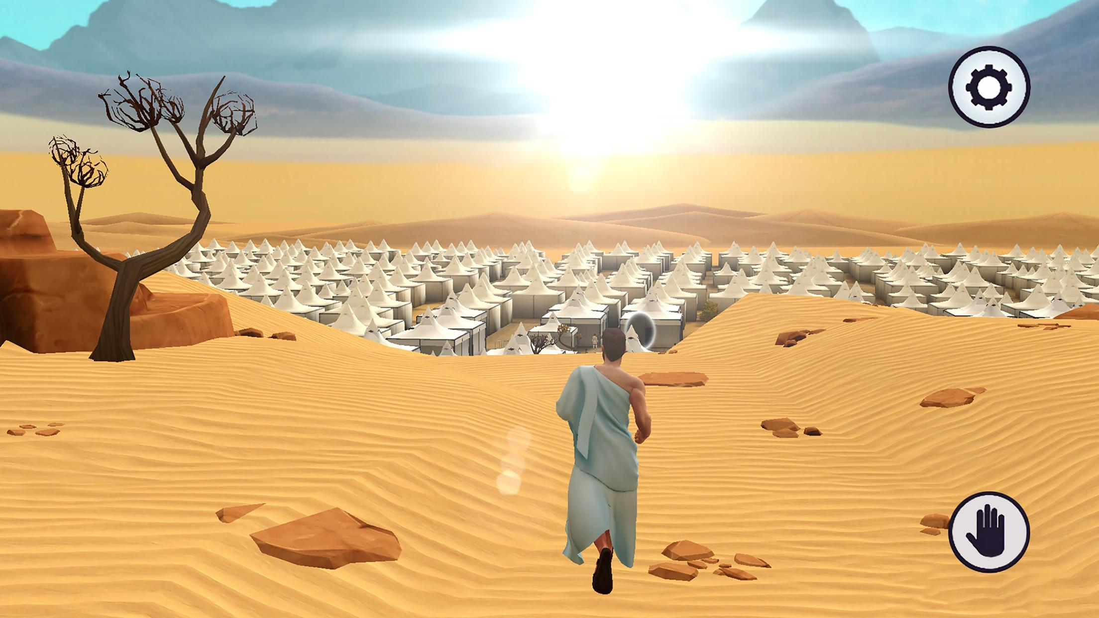 Muslim 3D screenshot 3