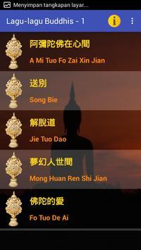 Lagu Buddhist - 1 screenshot 2