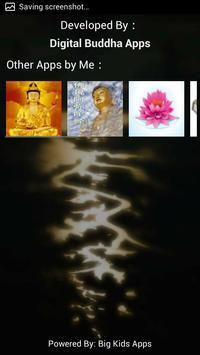 Chanting Buddha screenshot 4