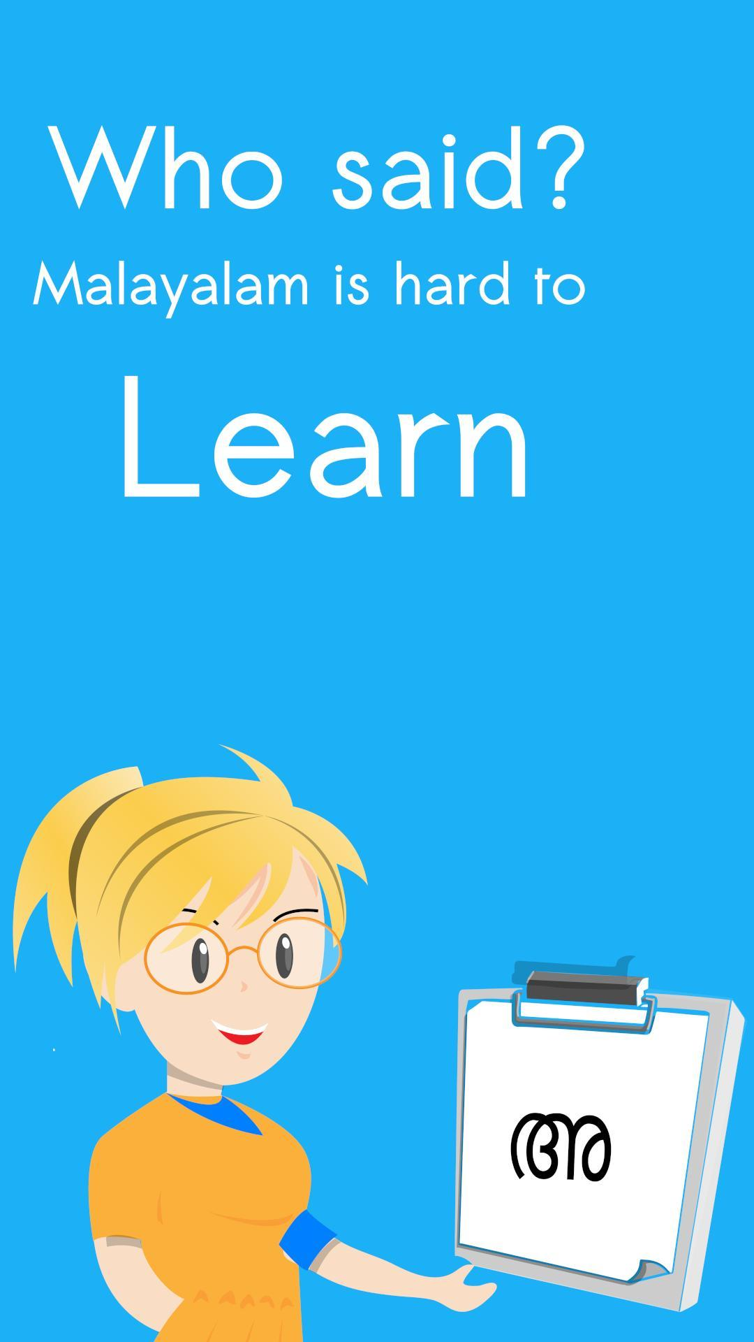 Speak Malayalam 360 for Android - APK Download