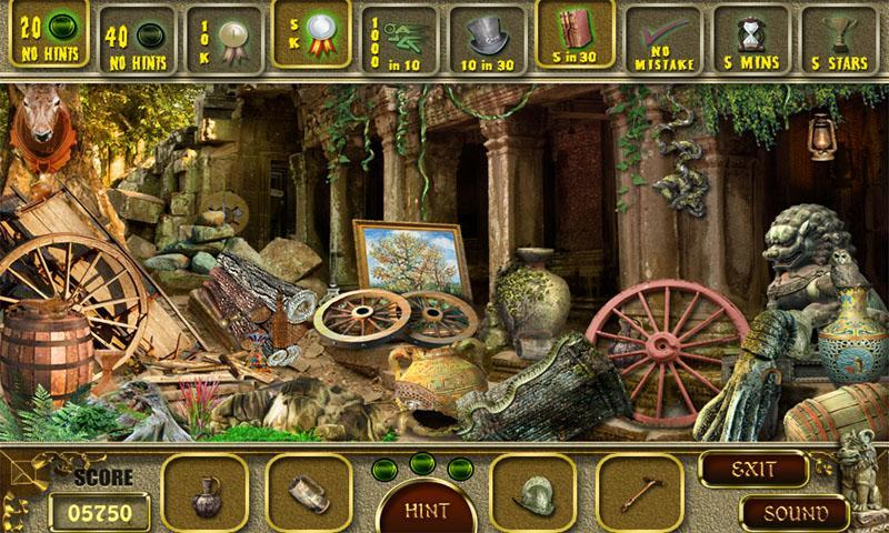 274 New Free Hidden Object Games Mystery Temple For Android Apk Download