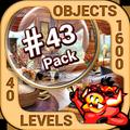Pack 43 - 10 in 1 Hidden Object Games by PlayHOG