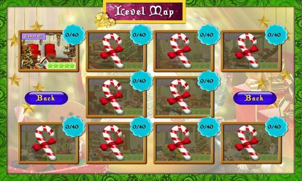 # 14 Hidden Objects Games Free New Christmas Magic screenshot 6