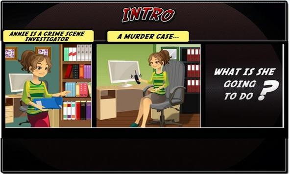 # 172 Hidden Object Games Free Mystery Murder Room screenshot 2