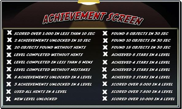 # 172 Hidden Object Games Free Mystery Murder Room screenshot 3