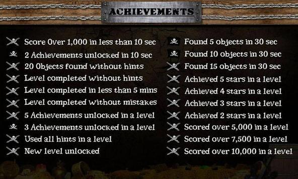 # 100 Hidden Objects Games Free New Fun The Cursed screenshot 11