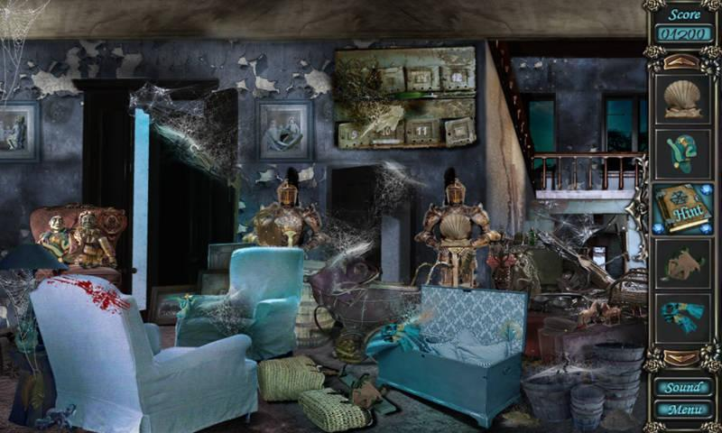 89 Hidden Objects Games Free New Haunted House For Android Apk Download