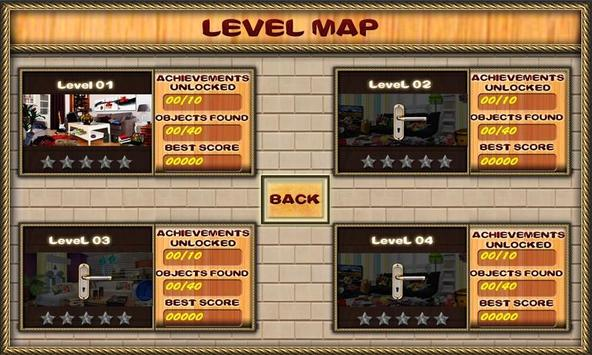 # 279 New Free Hidden Object Games Fun Living Room screenshot 6